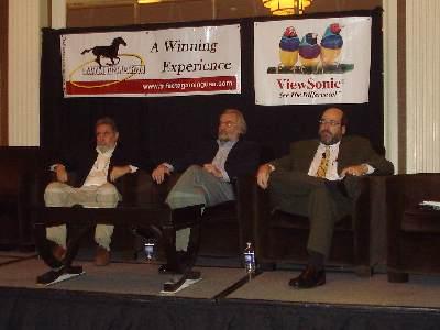 equidaily com: 2009 International Simulcast Conference