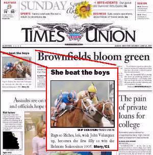 Albany [NY] Times Union