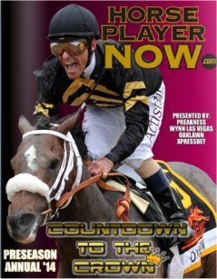 Countdown to the Crown digital magazine